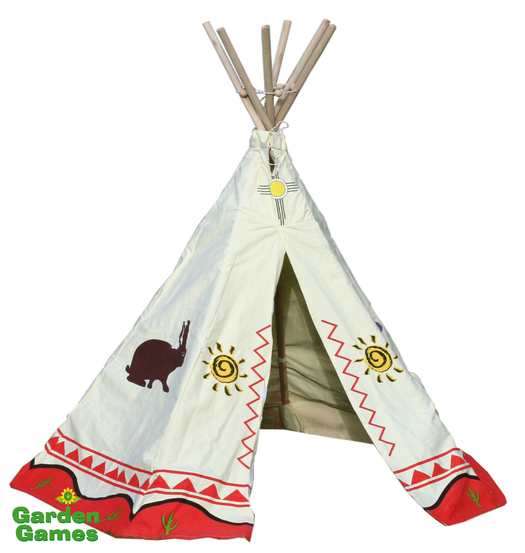 3025 Wigwam play tent empty.jpg  sc 1 st  Garden Games Ltd & Index of /Garden Games/Garden Games/White Back Ground Images/PLAY ...